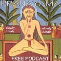 guided pranayama podcast yoga now Malaysia Langkawi